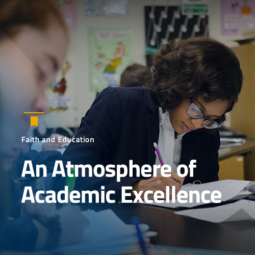Academics Mobile Slider Image